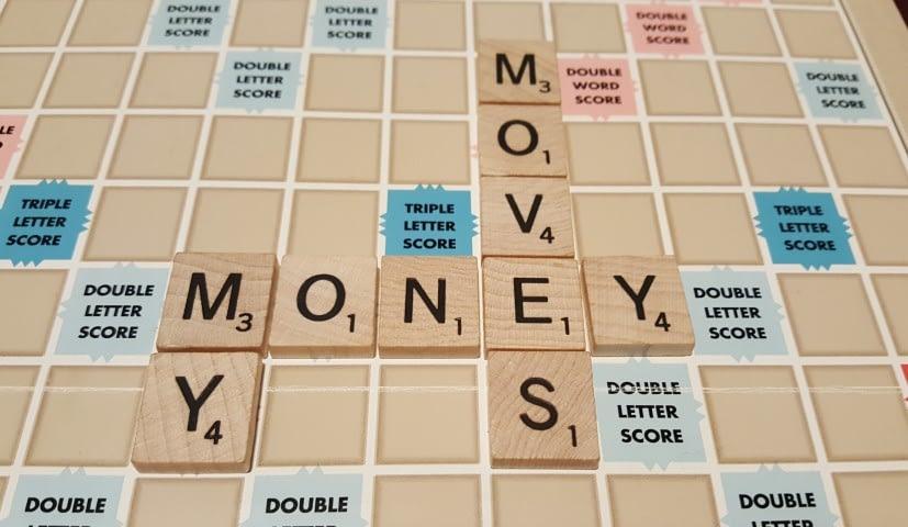My Money Moves